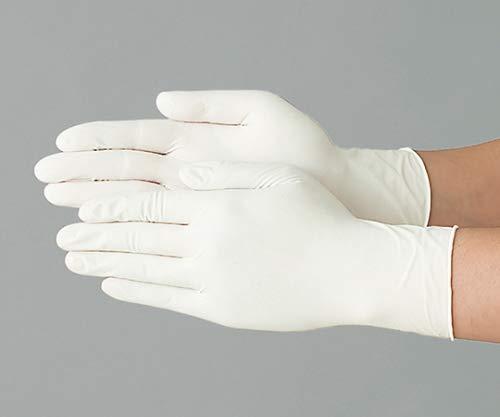 アズワン ニトリルパウダーフリー手袋M 613-5365M/61-0077-83  B07LFQVT1B