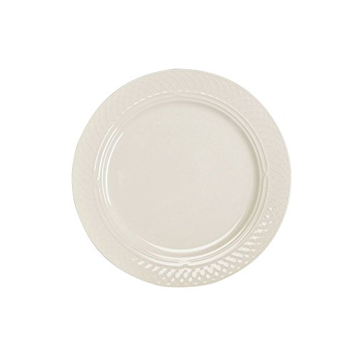 "Homer Laughlin China 3377000 Gothic 9"" Plate - 24 / CS"
