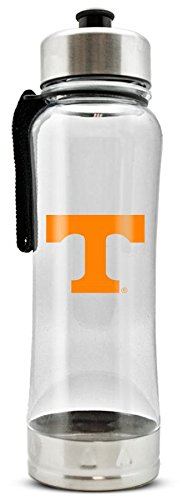 Tennessee Titans Water (NCAA University of Tennessee Volunteers Clip-On Water Bottle)