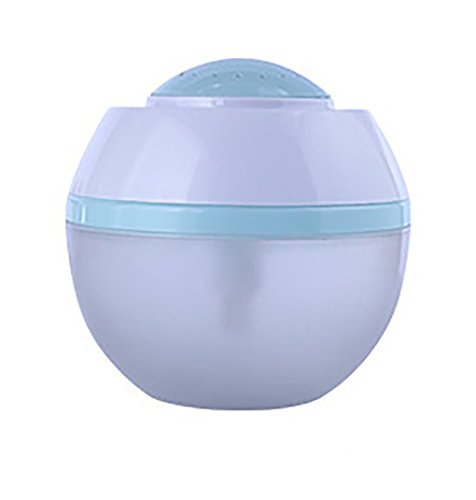 Ultrasonic Humidifier USB Use Room Bedroom