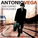 Antonio Vega. Mis cuatro estaciones (General)
