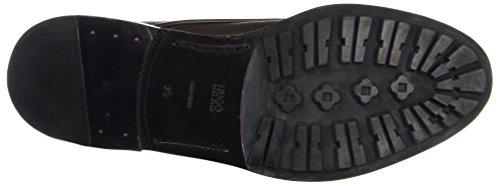 Hugo Herren Defend_desb_gr 10201463 01 Desert Boots Braun (donkerbruin)
