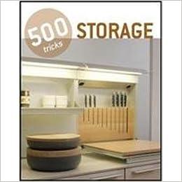 Storage: 500 Tricks (2011-11-01)