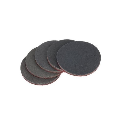 Mirka Abralon 8A-241 Assorted Silicon Carbide Sanding/Polishing Pads, 5-Pack