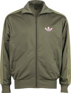 Adidas firebird jacke herren xl