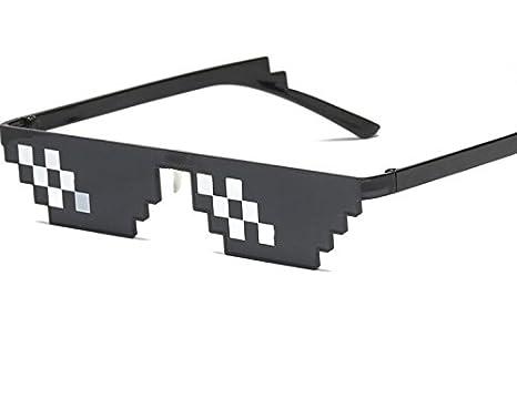 Driverder Gafas de Sol del Pixel de la Personalidad de los ...