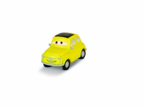 Zvezda Models Luigi Disney Car Building Kit