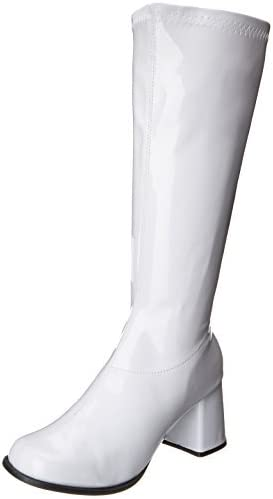 Women's Shoes 3 Inch Gogo Boots With