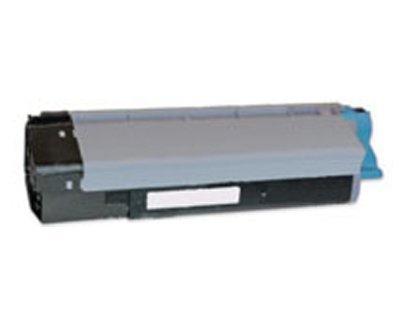 Oki 43865767 OEM Toner - CX2033 Cyan Toner (6000 Yield) (Type C11)