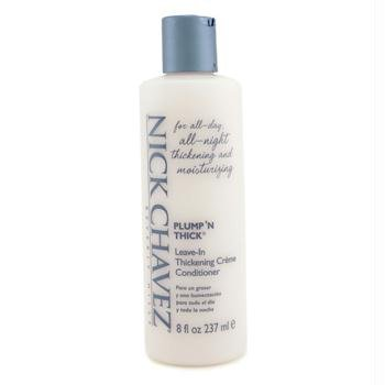Nick Chavez Plump 'N Thick Leave-In Thickening Creme Conditioner 8 fl oz.