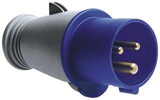 Mk (electric) K9033 Blu Plug 250v 32a BPSPL12255-K9033 BLU