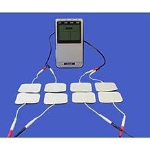 Muscle Stimulator / Pain Relief EV906 Super Stim 4 Channel Digital TENS/EMS