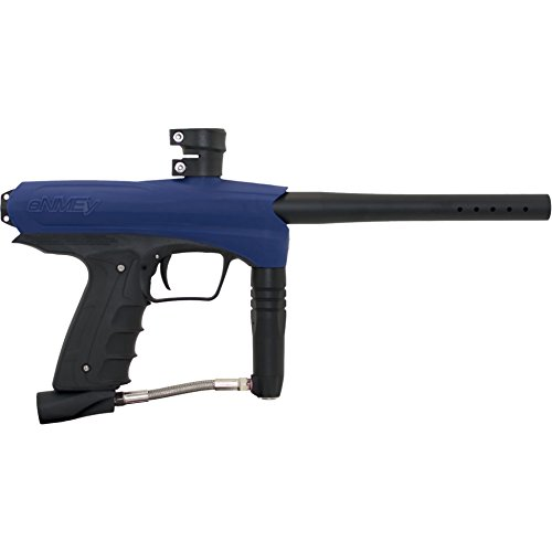 ENMEY 2013 GOG Paintball Gun Marker Semi-Automatic - Razor Blue
