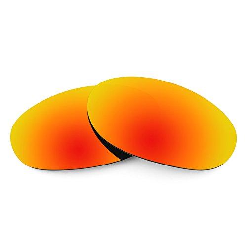 Fathom para Revant Rojo — Costa Polarizados Lentes de Fuego Opciones repuesto Mirrorshield múltiples qXxHw1Bxan
