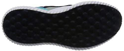 Lux Agucla Alphabounce Course Maruni Bleu Femme Onicla adidas de W Chaussures 5Rwxz7