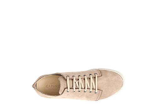 273 Sneakers Nabuk In Taupe Cafènoir Kph722273440 Allacciata 44 wzpSBS