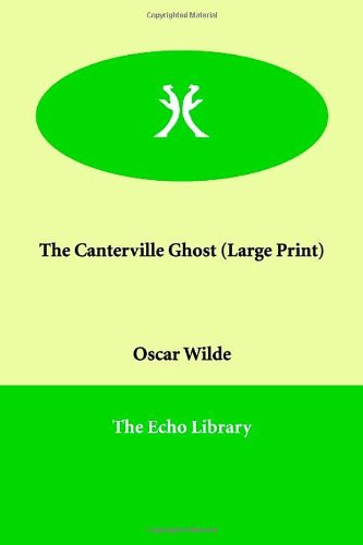 The Canterville Ghost PDF