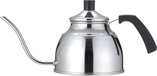Drip pot 1.1L SH8994 and Ki cafe flavor whistling (japan import)