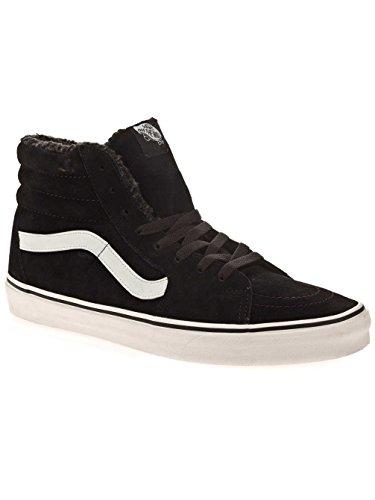 シマウマ交じる広がりVans Womens SK8-HI SLIM ZIP Fashion Sneaker