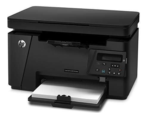 Renewed  HP LaserJet Pro M126nw Multi Function Monochrome Laser Printer