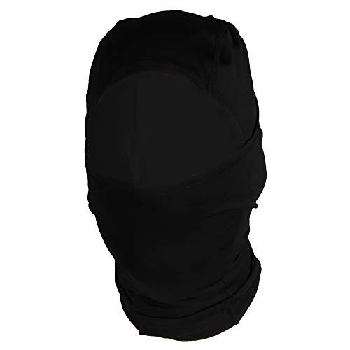 Sports De Pour Le Hood Storm American Noir Visage Masque Américain Football gP0BIdxqwx