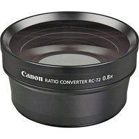 Canon RC-72 Ratio Converter Lens for XL-2 Camcorder