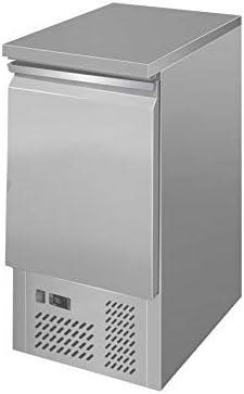 Saladette/Kühltisch ECO - 0,43 x 0,7 m - mit 1 Tür