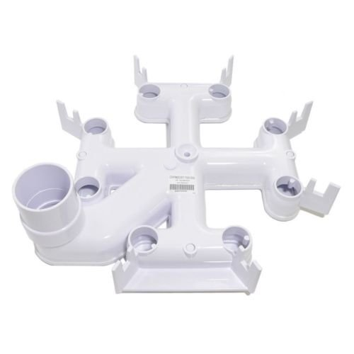 - Custom Molded Products 25357-700-000 De Manifold Dex2400C