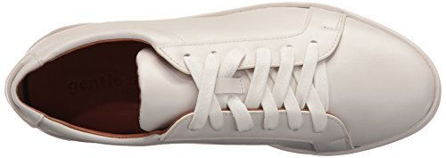 Gentle Anime Womens Haddie Fashion Sneaker White