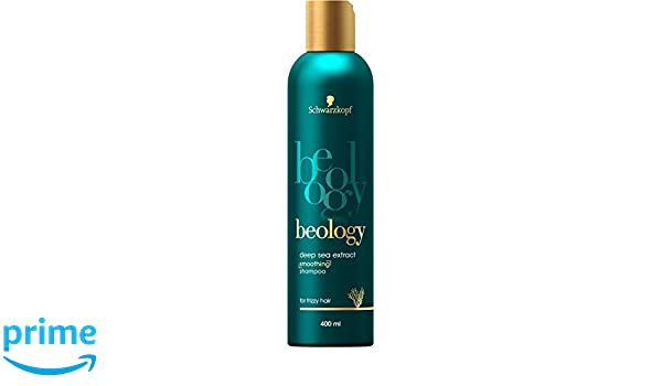 Beology Deep Sea, Champú - 3 de 400 ml. (Total 1200 ml.): Amazon.es: Belleza