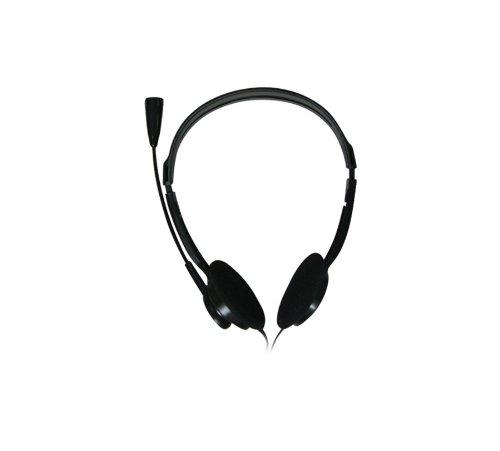 H 11HM ZEBRONICS COMP Headphone W/MIC