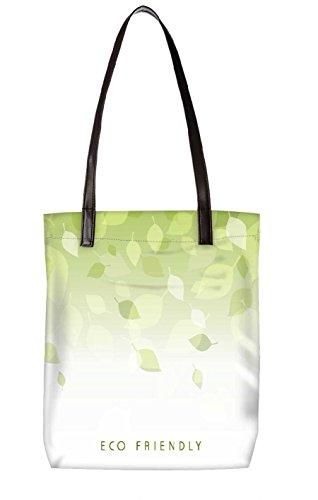 Snoogg Strandtasche, mehrfarbig (mehrfarbig) - LTR-BL-3782-ToteBag
