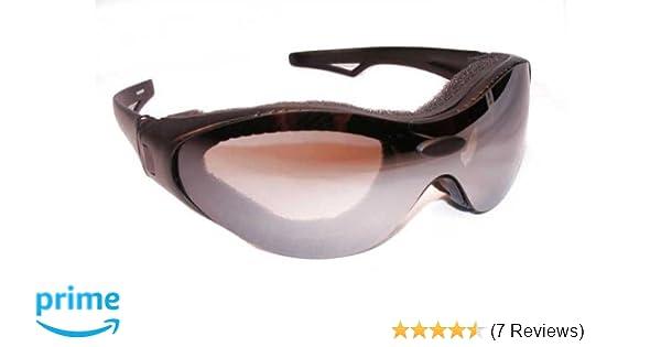 67e6ed0172 Prescription Ski   Snowboarding Goggles SportRx Source · Amazon com Birdz  Eyewear Phoenix Goggles w 3 Sets of Lenses Plus