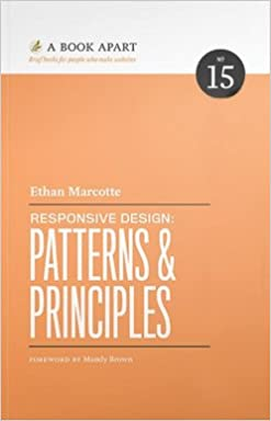 Responsive Design Patterns Principles Pdf