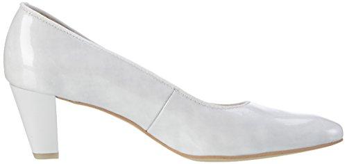 Blanco Offwhite Tacones Mujer Padua Ara qRwgxC0t