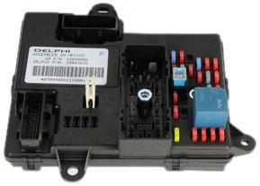 ACDelco 15850986 GM Original Equipment Body Control Module