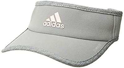 adidas Women's Superlite Visor by Agron Hats & Accessories