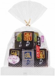 Sugimotoya Okonomi Yokan - Tranditional Japanese Sweet Bean - Red Bean Jelly