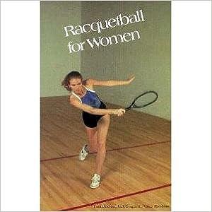 Racquetball for Women