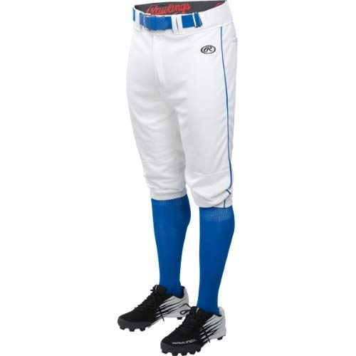 Rawlings LNCHKPP-W/R-90, White/Royal, Large