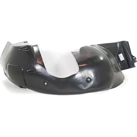 Front Section Perfect Fit Group REPM222170 C-Class Front Splash Shield LH