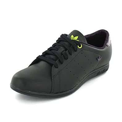 ff06906668a14 adidas Chaussures Stan smith sleek - taille 36: Amazon.fr ...