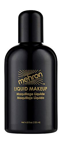 Mehron Makeup Liquid Face