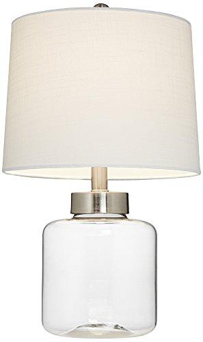 Glass Canister Small Fillable Accent Lamp by 360 Lighting (Image #5)