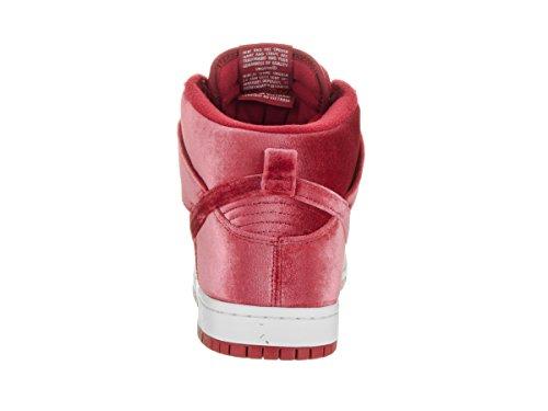 Men Shoes Red 661 313171 Basketball Nike s TOUdqnBB