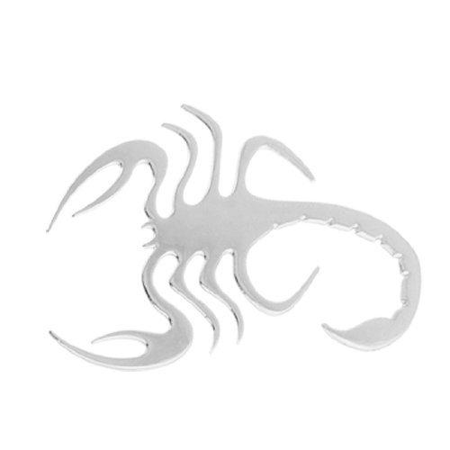 scorpion emblem - 5
