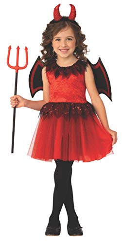 Rubie's Opus Collection Devil Girl Costume,