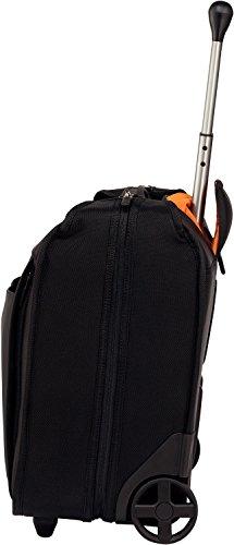 Victorinox Werks Traveler 5.0 WT East West Garment Bag, Black, One Size by Victorinox (Image #7)
