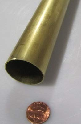 Bestselling Brass Tubes