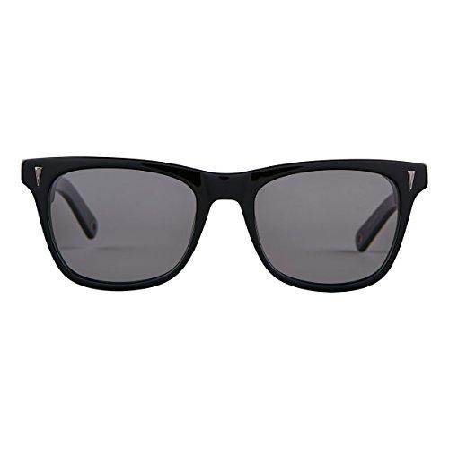 VILEBREQUIN Negro unisex con sol y de Gafas polarizadas lentes ahumadas rxzrqOfZw